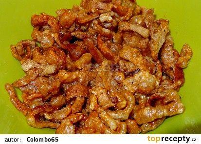 Moravské křupavé chipsy