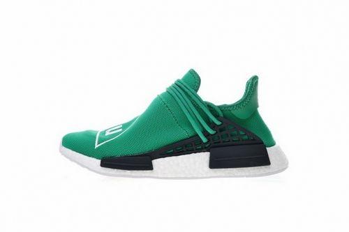 d9c933436fd82 2018 的 Latest ADIDAS PW HUMAN RACE NMD PHARRELL bb0620 green green ...