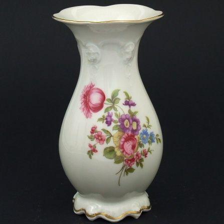 Wazon, Rosenthal, Moliere, wazon po 1956 rok, wysokość 17,5 cm.