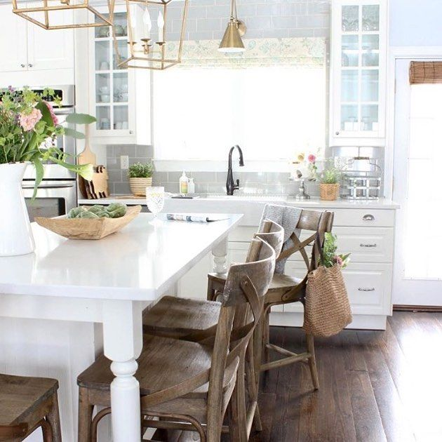 Martha S Vineyard Cottage Giveaway Winners: 14179 Best ***Cozy Cottage Kitchens*** Images On Pinterest