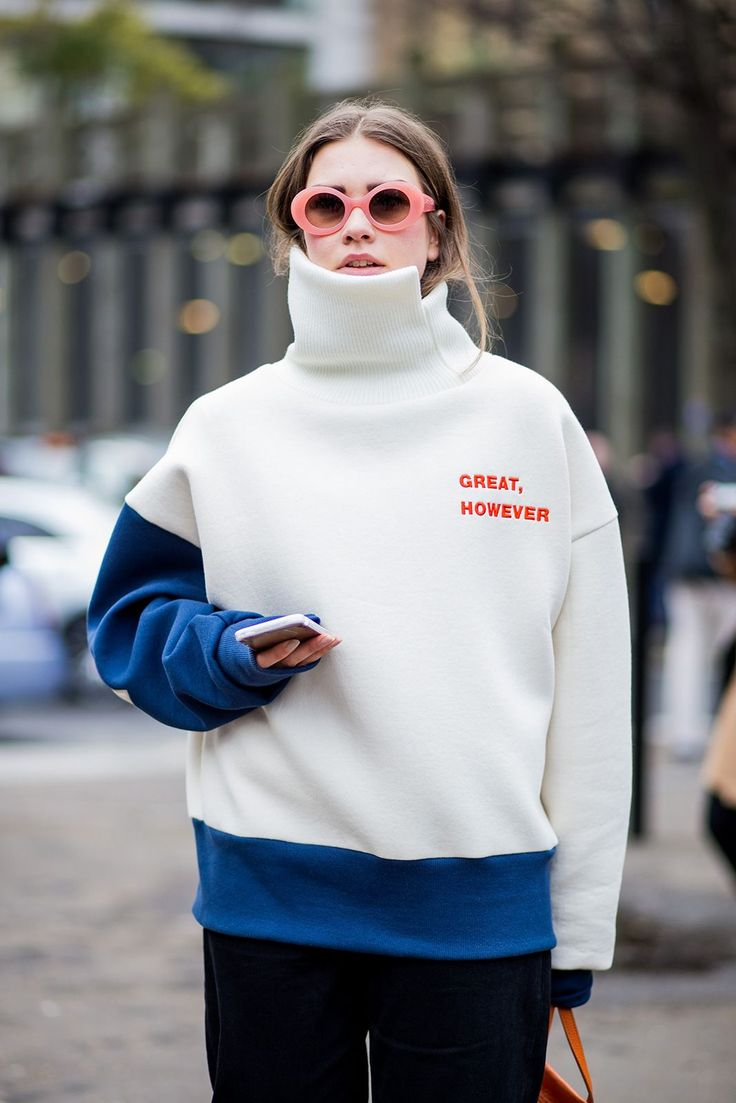 The London Fashion Week Looks That Shut. It. Down.+#refinery29