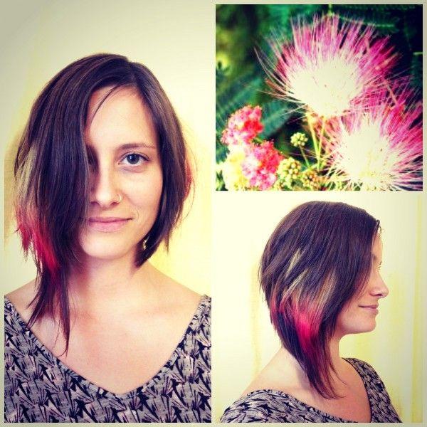 Best 25+ Ombre hair technique ideas on Pinterest | Balayage ...