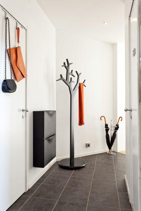 ZAPATERO TRONES DE IKEA | Decorar tu casa es facilisimo.com