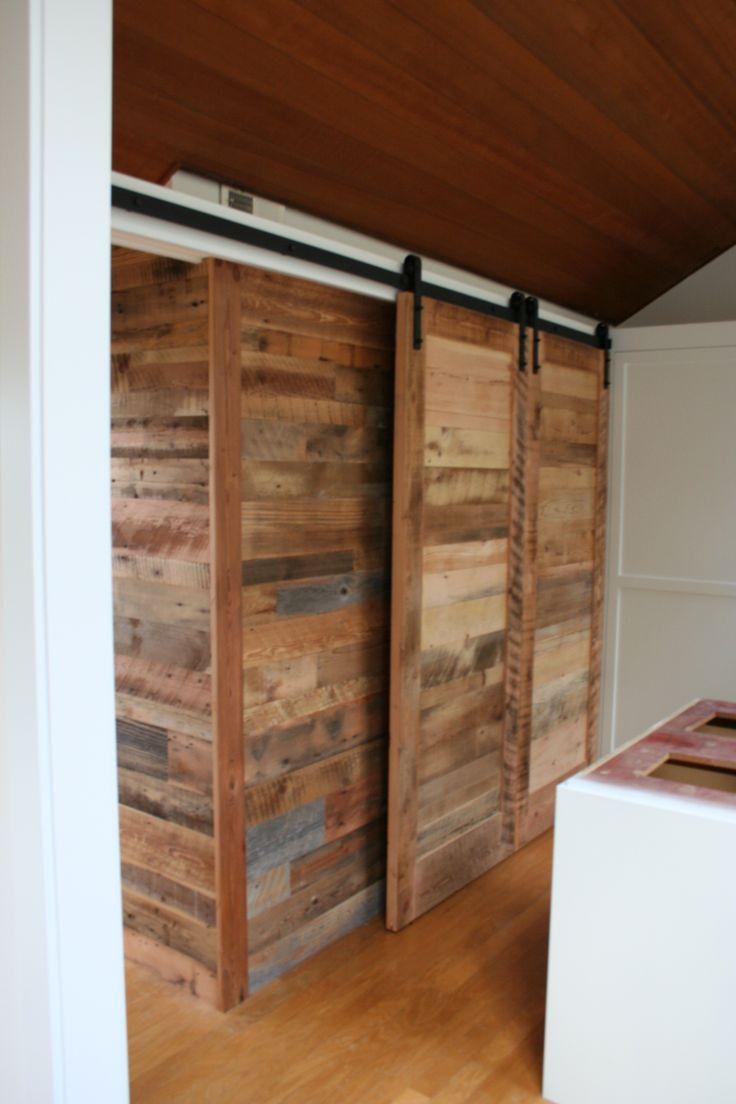 32 best sliding barn doors images on pinterest reclaimed for 32 inch sliding barn door