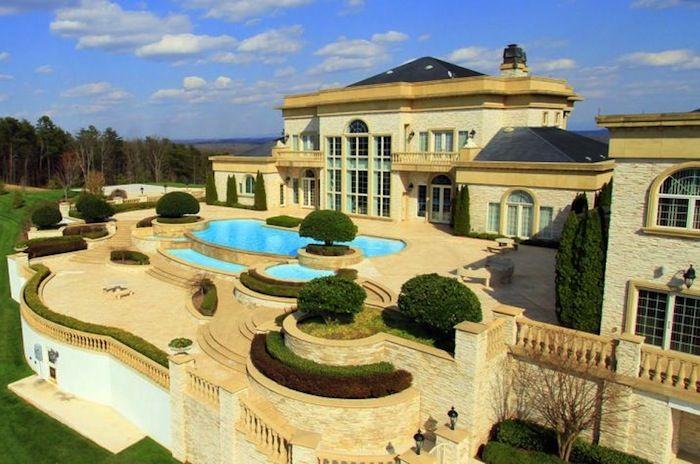 Mansion dream house Magnificent Windy Hills Estate