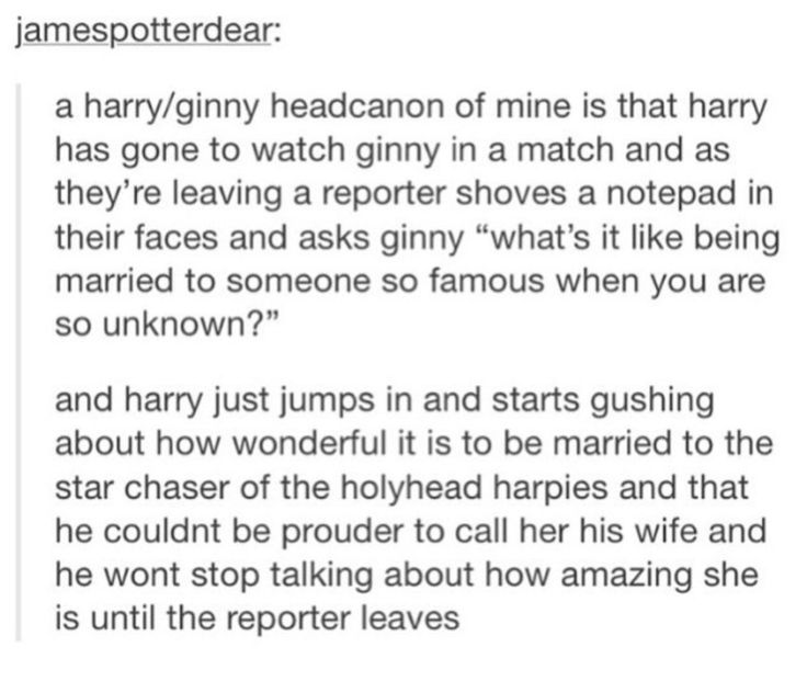 harry and ginny dating after the war fanfiction websites