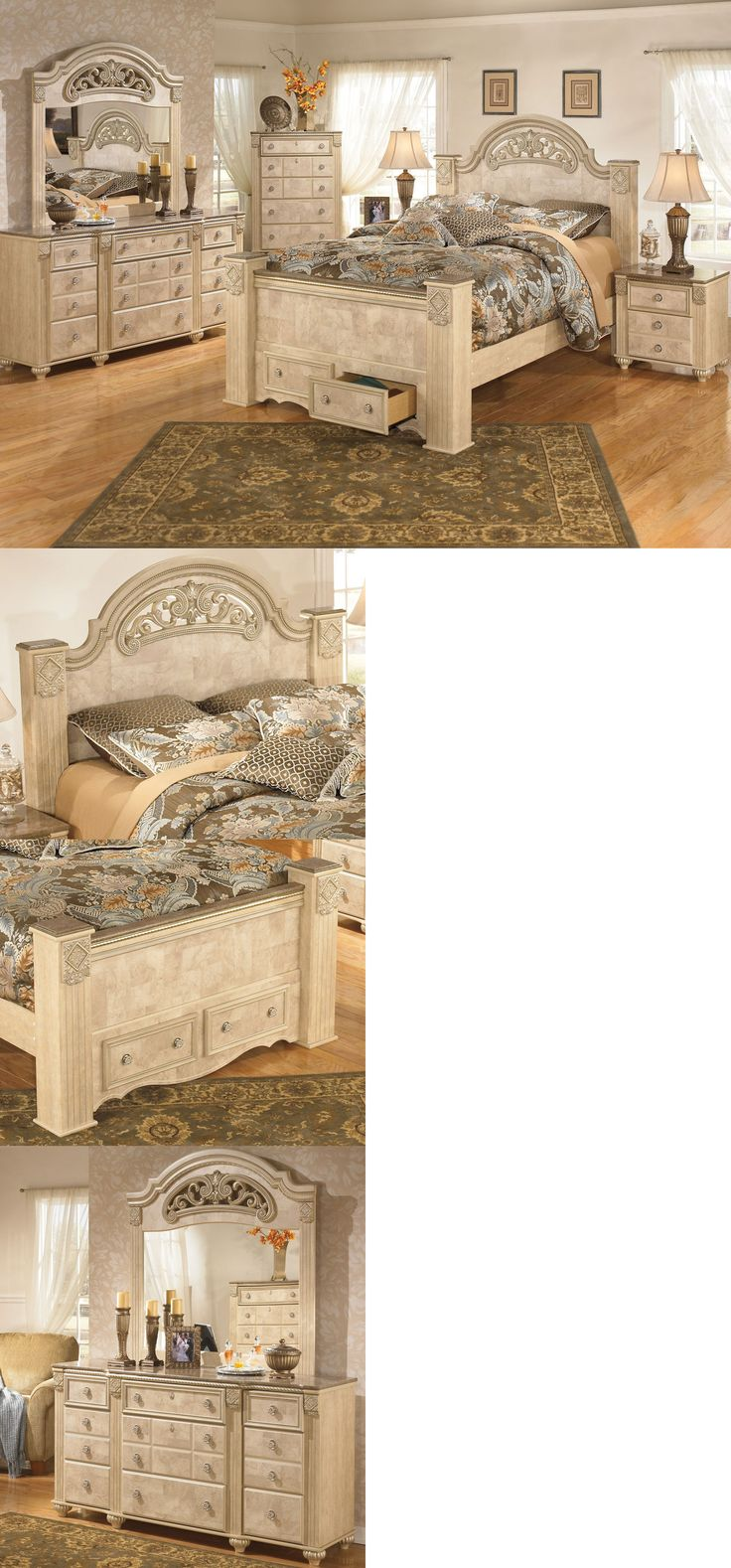 Bedroom Sets At Ashley Furniture 17 Best Ideas About Ashley Furniture Bedroom Sets On Pinterest