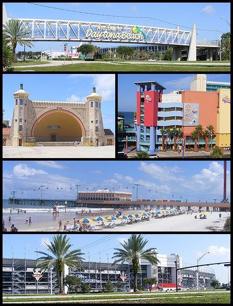 17 Best Ideas About Daytona Beach Florida On Pinterest
