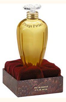 Tiempe Passate Antonia`s Flowers voor dames en heren: Boho Flower Power in een prachtig flesje! Magic