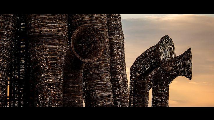 BEAUBOURG 2013 | Nicholas Polissky