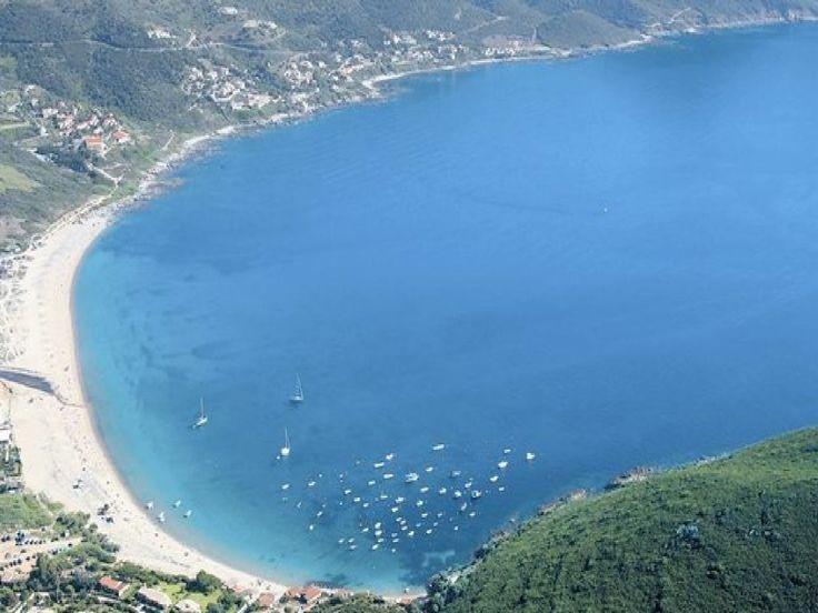 Corsica - Golfe - Le Golfe de Lava (Golfu di Lava), partie du Golfe de Sagone