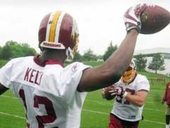 Wide Receiver Drills For Kids - http://www.isportsandfitness.com/wide-receiver-drills-for-kids/