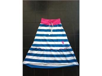 Oanvänd kjol XS från House of Lola!