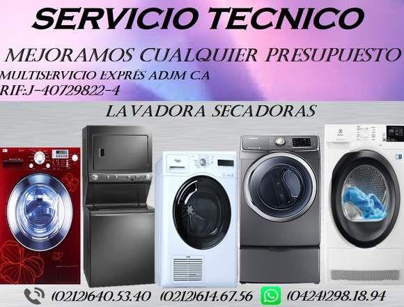 Servicio Tecnico Linea Blanca En Caracas Servicio Tecnico Linea