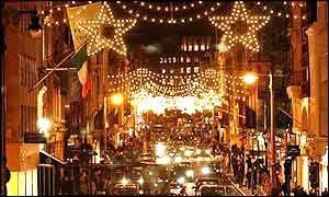 Les plus beaux marchés de Noël en Europe !