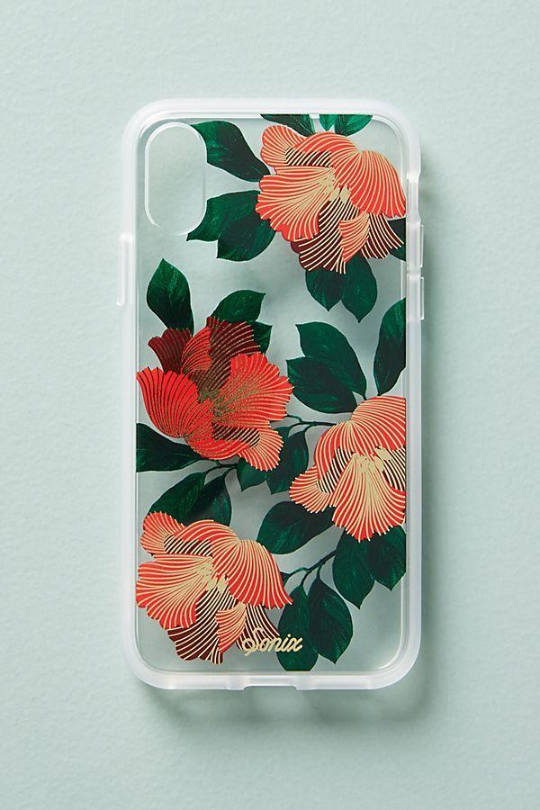 Best Iphone X Cases 2020 Sonix Palm Deco iPhone X Case in 2019 | 2020 Accessories | Phone