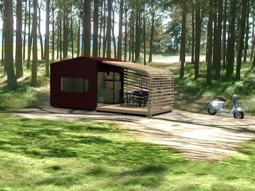 mini casas prefabricadas 37 best plastic polygal images on pinterest little houses small homes and small houses