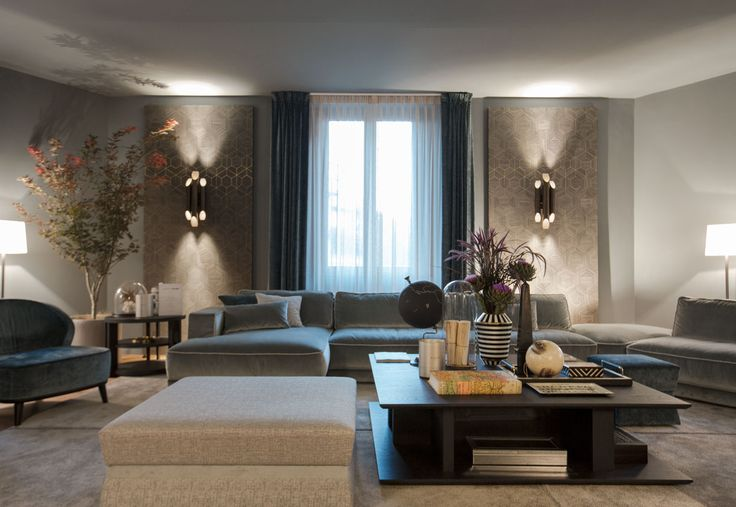 Feeling at home @ Casamilano showroom downtown Milan open by appointment only. More on www.casamilanohome.com
