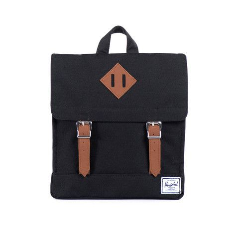 Herschel Kids Backpack - mini mioche - organic infant clothing and kids clothes - made in Canada