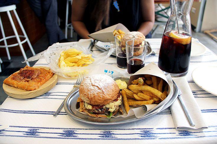 Un restaurante en Madrid que MUTA - Mésame Mucho por Marta Simonet
