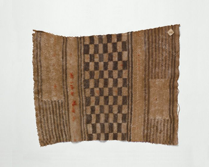 Tongan Ta Ovala From Early 1800 S Ethnic Patterns