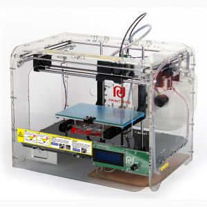 Free Design Software - Free Support Package - Free Filament! with the CoLiDo 2.0 3D Printer