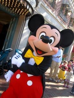 Mickey Mouse Birthday Party Ideas – The Magic of Mickey!