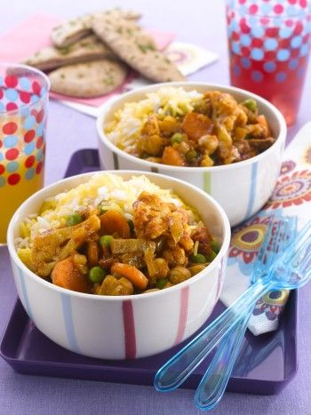 Vegetable Curry with Chick PeasBy Mark Hyman, MD Published: May 18, 2010Yield: 4 ServingsPrep: 25 minsCook: 35 minsReady In: 60 minsFor a hearty meal, serve this delicious curry over a bed of brown rice.Ingredients1 Cup White Onion 1 - 2 Tablespoons Poblano Pepper 1/3 Cup Celery 1/3 Cup Carrot 2 Teaspoon Fresh Ginger 1 - …