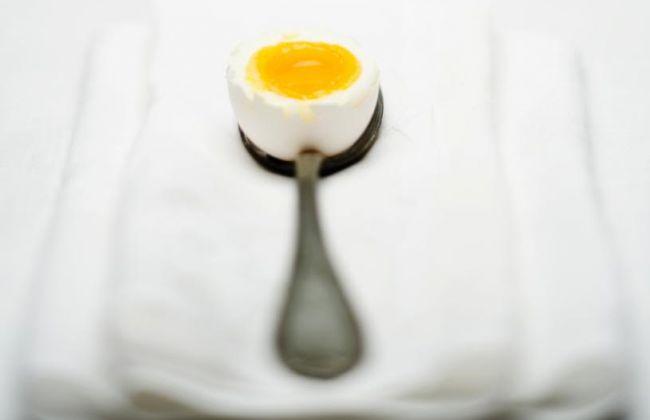 Handige app: de Egg Timer