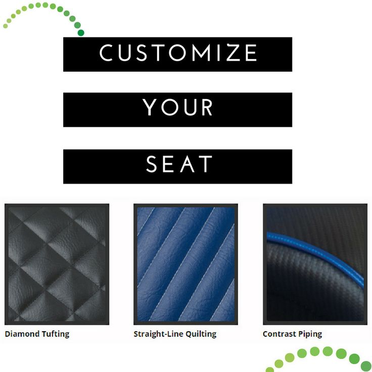 Want an extra splash of drama for your golf cart seat? You can now select a style on our site that features diamond-tufting, straight-line quilting or contrast piping. #golflove #golfcart #golfswag #golfswing #golfr #golfing #golfland #golfcourse #golfstagram #golfwear #golfgame #golftrip #golfchannel #golfisfun #golf #golfcar #golfpro #golfnow #golfislife #golfnstuff #golfseason #golfaddict #golflifestyle