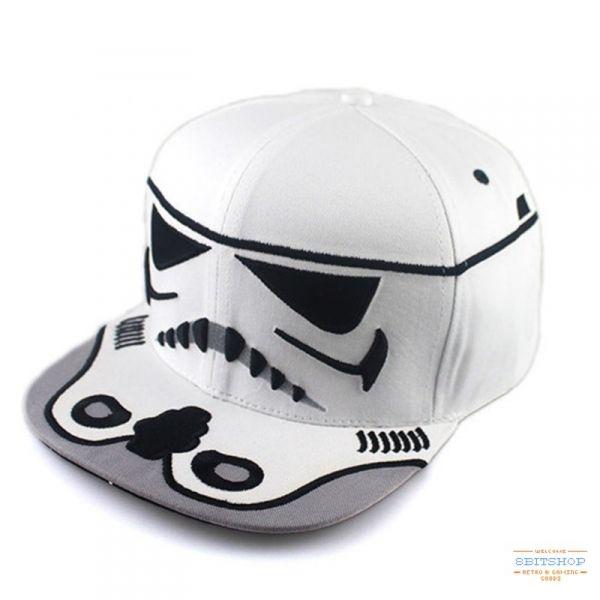 Кепка Штурмовик (Stormtrooper, Звездные войны)