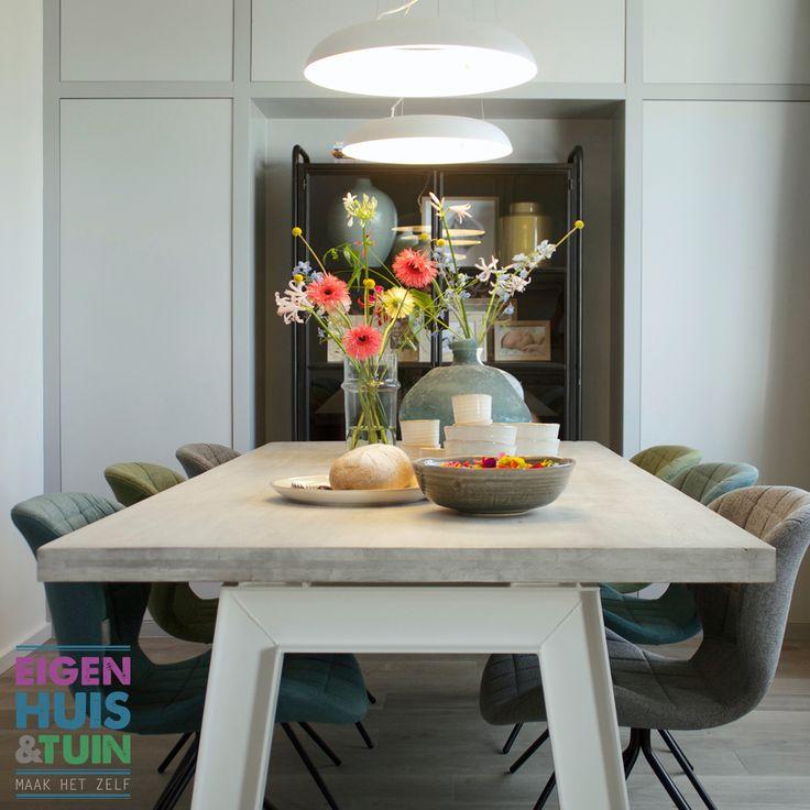 Kamer vol licht en ruimte - Eigen Huis & Tuin - Aflevering 6 Seizoen 23