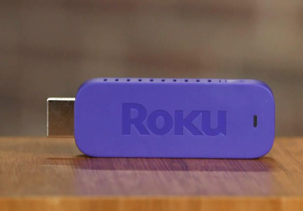 Roku's new Streaming Stick takes on Chromecast: $50, HDMI-compatible, 1,200 apps (hands-on)