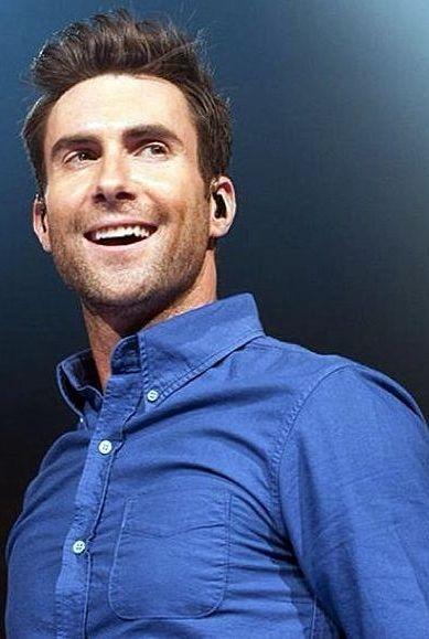 Adam Levine - Maroon 5