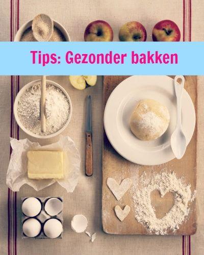 Gezonder bakken, dat klinkt als muziek in de oren toch? Ik vind het heerlijk om in de keuken te staan voor het bakken van lekkere cakes, taarten en andere lekkernijen. Vandaag deel ik met jullie wat praktische tips die het ...