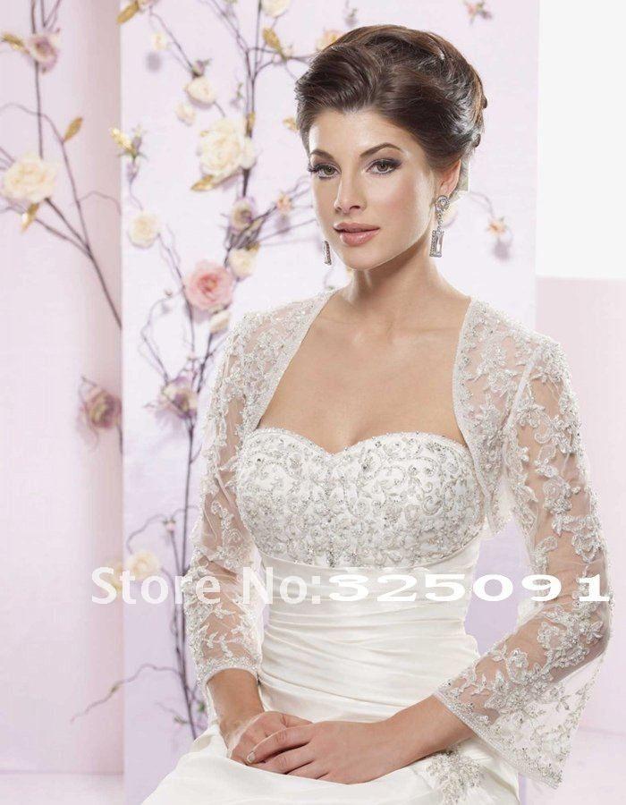 Hottest Elegant Faux Fur Beige Wedding Jackets Shawls
