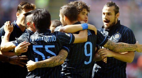 Melawan 10 Pemain Cesena, Inter Unggul Tipis | AlbarruNews