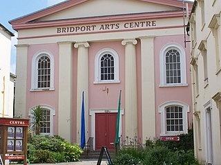 Bridport Art Centre