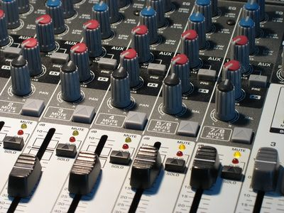 How To Start Your Own Music Production Company