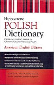 Polish-American English Dictionary | Penfield Books