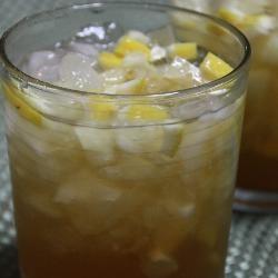 Cocktail créole au rhum (par Clem)