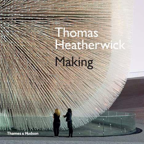 Making by Thomas Heatherwick