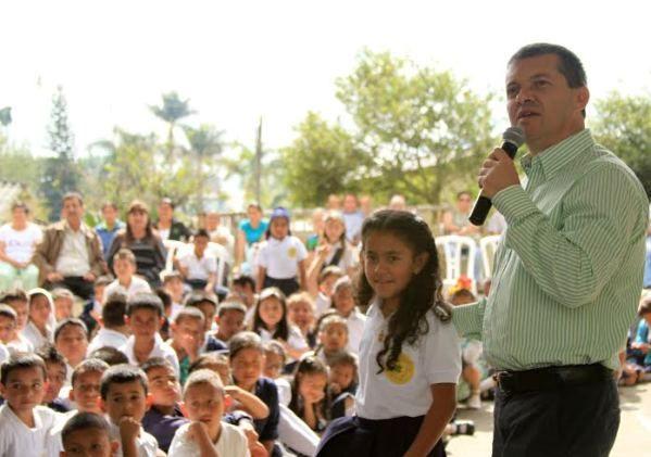 Educación de Risaralda será exaltada en la ceremonia del 20 de julio en Bogotá
