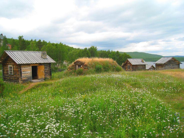 Kenestupa Wilderness Cottages, Finland