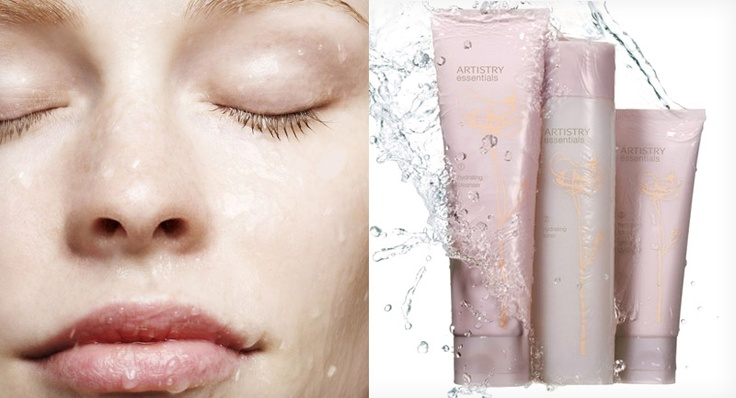 About Artistry Anti Aging Skin Care Care Products