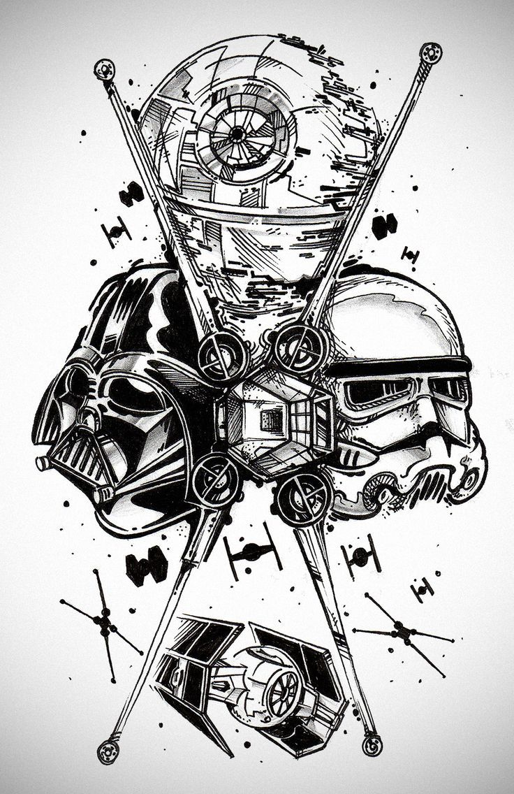 Star Wars                                                                                                                                                                                 Mais