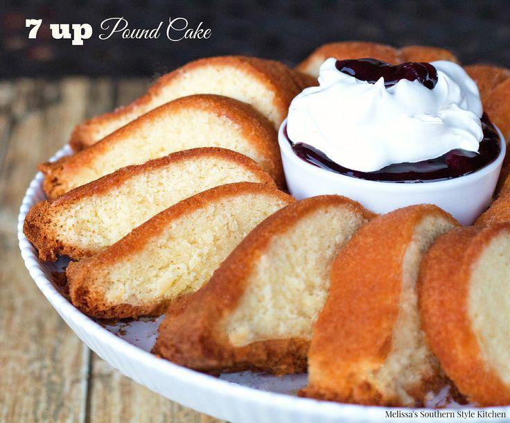 Soul food recipes 7 up cake