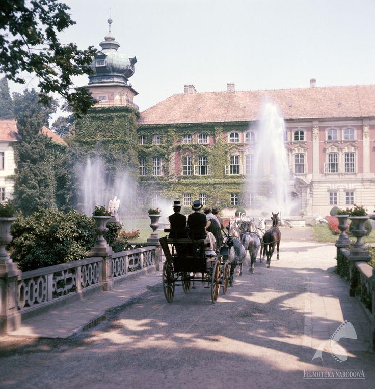 Trędowata (1976)