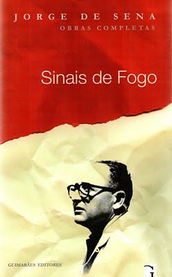 INDEX ebooks: Grandes Livros RTP: Sinais de Fogo, de Jorge de Sena