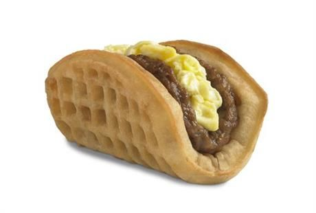 Will You Be Able to Get a Taco Bell Waffle Taco?